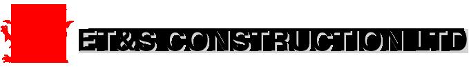 ET & S Construction LTD Logo