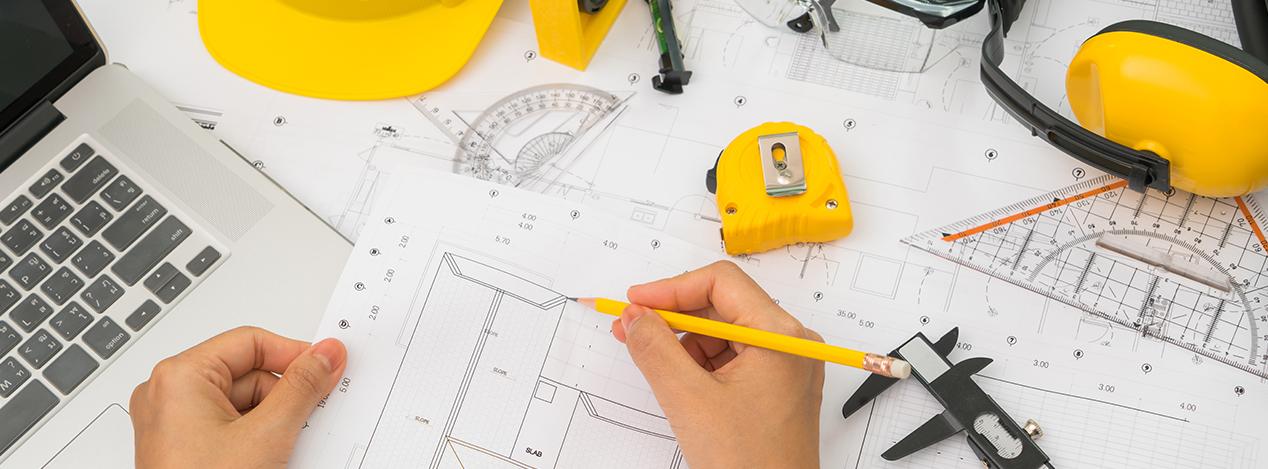 New Building Work - ET & S Construction LTD