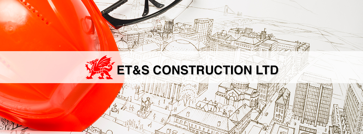 ET & S Construction Wales Homes